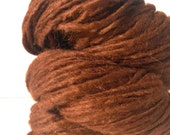 Reserved for Vanessa CLEARANCE - Alpaca Wool 50/50 blend Bulky Yarn - 110 yards
