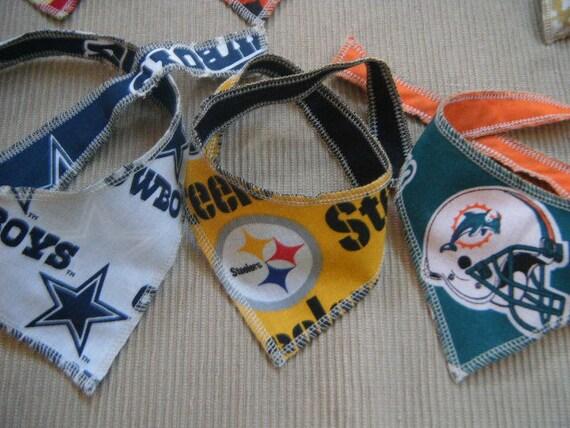 DALE philly Eagles Med Bandana Football Tie On Dog Bandana