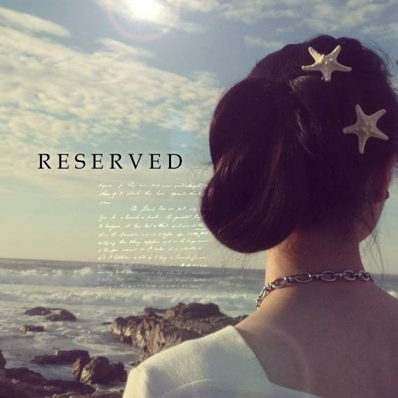 Reserved for PolsonE
