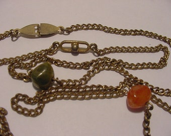 Vintage Sarah Coventry Necklace  11 - 591