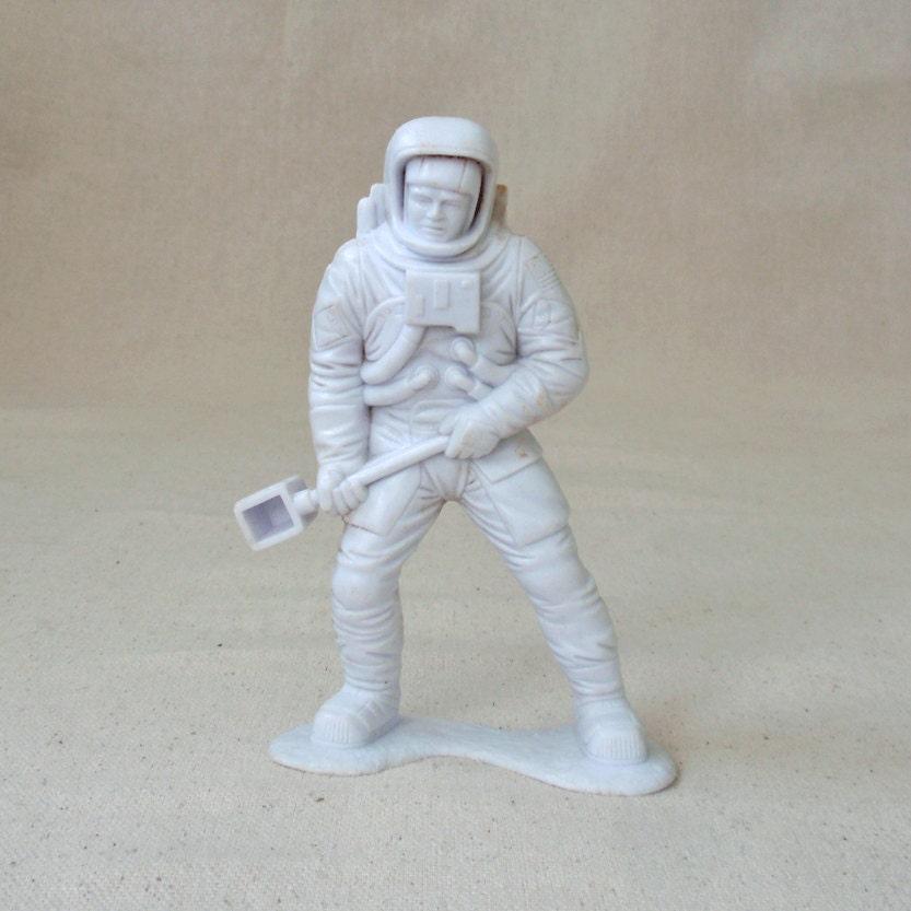 apollo astronauts 1960 s marx plastic figures - photo #1