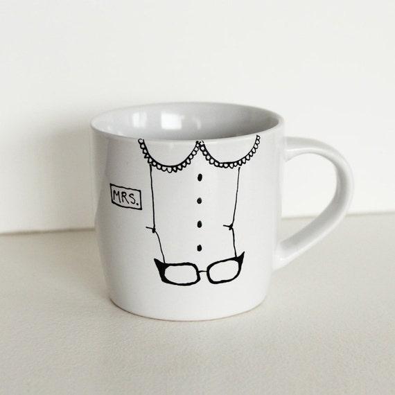 Mrs. Mug - SALE