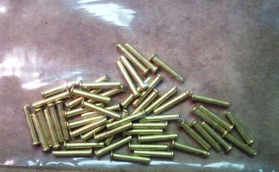 Tiniest Brass Rivets