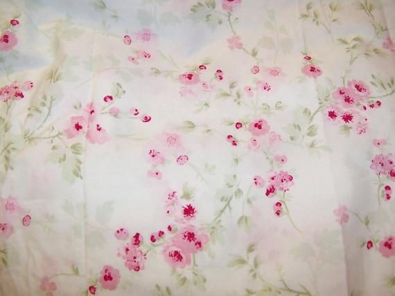 Rachel Ashwell-CHERRY BLOSSOM-Fabric-1 yard