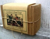 GARDENERS SOAPS Pack of 3 Great Gift Idea