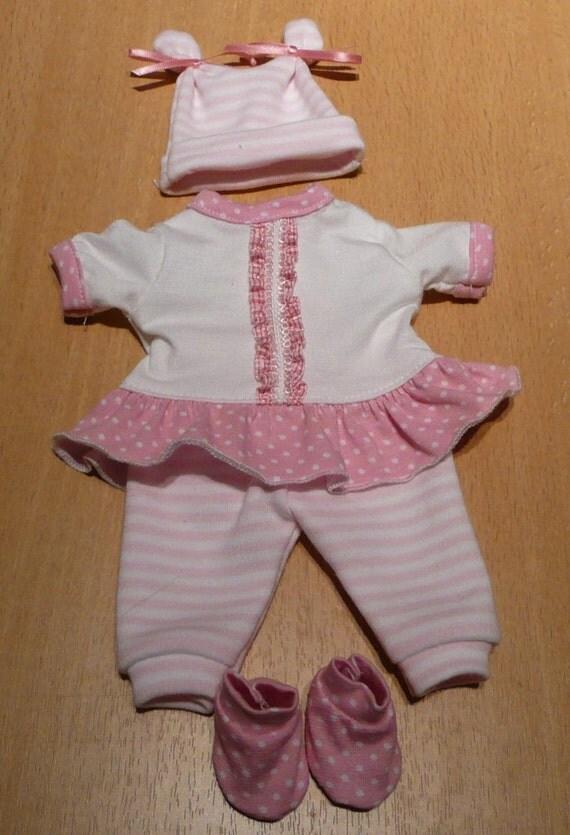 mini baby  set  for 8-9 inch ooak baby