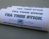 All Natural Tea Tree Stick / Mosquito Stick
