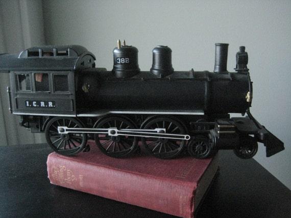 Locomotive Train Decanter Jim Beam