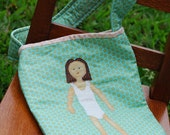 Millie Molly Dolly Bag PDF pattern