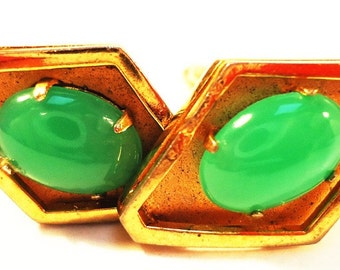 French Cuff Links. 60s