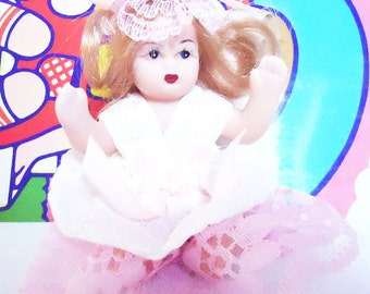 The Spanish Ceramic Doll. Valencia.80s