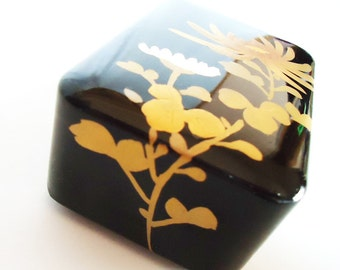 Japanese Small Box.70s