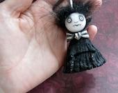 Superordinary Sopling Tampon Doll VAMPIRE