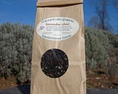 Lavender Vanilla Chai all Natural Herbal Blend - Spicy Brew - Bulk Bag
