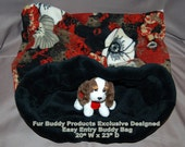 Clearance priced.....Fur Buddy Products Exclusive and Original Design Easy Entry Buddy Bag Small