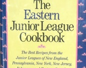 RESERVED FOR HAYES - 3 VINTAGE JUNIOR LEAGUE COOKBOOKS