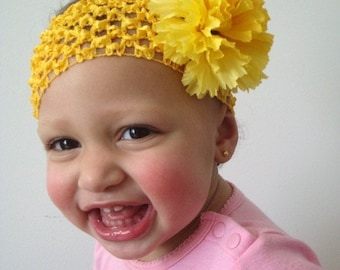 Waffle Headband - Choose from More Than 30 Colors