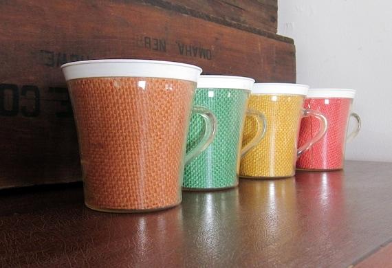 Vintage Melmac Mugs