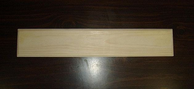 Unfinished Wood Sign Unfinished Wood Plaque Unfinished Wood