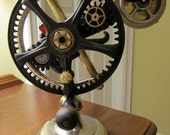 Victorian Time Machine
