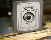 Imperial Six-Twenty Camera