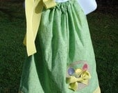 All Her Eggs in One Basket Dress