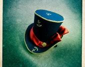 Sailor Mini Top Hat