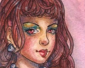 ACEO Child