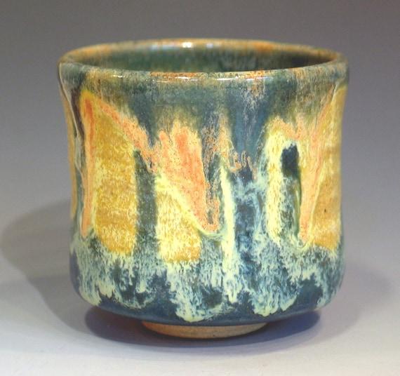 Small Yunomi / Large Guinomi  Tea Cup, Sake Cup, Wine Cup