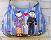 Whimsical Purse (reserved)