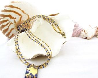 Murano Pendant straight from Italy