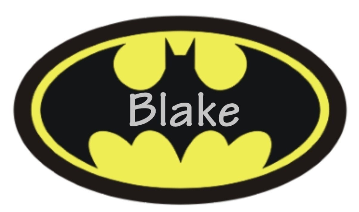 Printable Batman Logo Cake Ideas And Designs