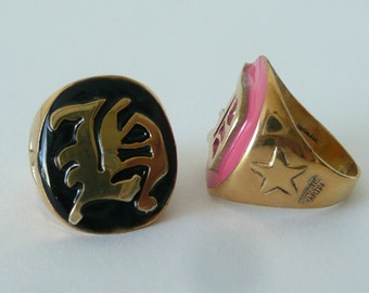 Townsend Signet Ring