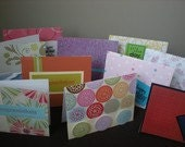 12 Cards -  Greeting Card Delivery Service