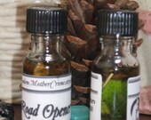 Open Road Oil Wicca Pagan Spirituality Religion Ceremonies Hoodoo Metaphysical MaidenMotherCrone