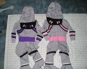 Astronaut Dressup Halloween Costume