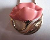 Vintage Avon Brooch/Necklace