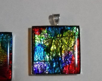 Party Colors Pendant