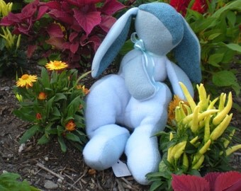 custom order - Jack Rabbit - your choice of fleece, flannel or corduroy