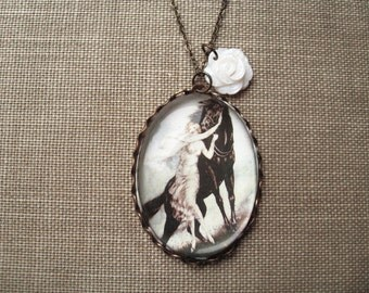 Youth Necklace