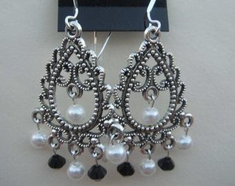 Custom Chandelier Earrings
