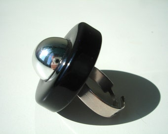 Funky 80s Ring