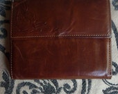 Sublime Amity leather Cowhide Wallet