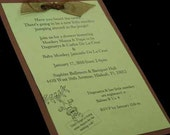 Invitations perfect for all occasions