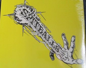 SEALED SPITBALLS lp 1978 Original Beserkley Records Pressing Vinyl Record Album MINT