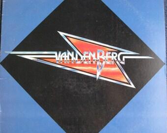 Boston Third Stage Lp 1986 Original Vinyl Record Album