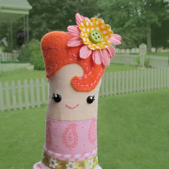 "Kawaii Rag Doll - ""Ava Pettijohn"""