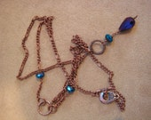 Circles of Fortune... necklace