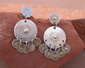 Sunburst Dangles
