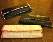 Duct Tape Clutch Wallet (Patterned)